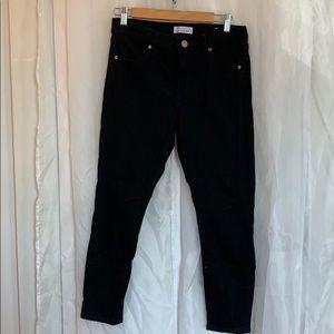 Ann Taylor loft legging jeans